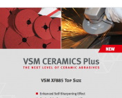 VSM Ceramic Plus XF885 Catalog