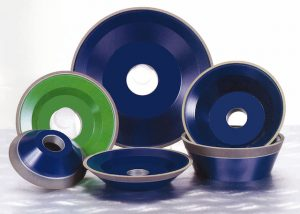 diamond wheel and CBN grinding wheel