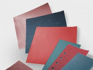 abrasive sanding sheet by VSM Abrasives