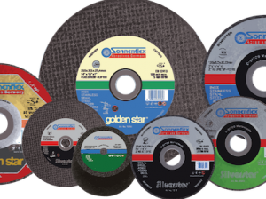 cutting and grinding disc by sonnenflex