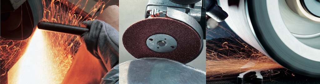 Application of VSM sanding disc for different surfaces