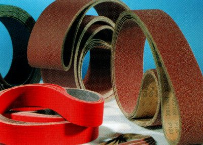 Sanding Belt