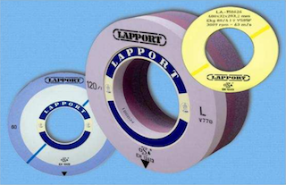 Lapport Grinding Wheel, cup wheel and cylindrical wheel