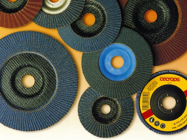 Abrasive Flap Disc by Verox