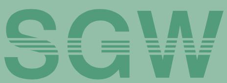 authorised Reseller for SGW Resinoid Grinding Wheel