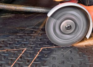 Cutting Grinding Operations
