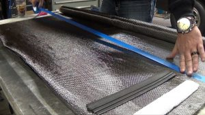 Specialty Market, Carbon Fibre, Fibre Glass etc.