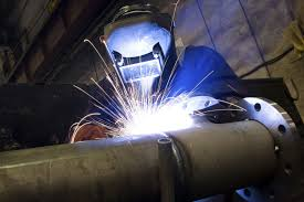 Metal Fabrication, Welding