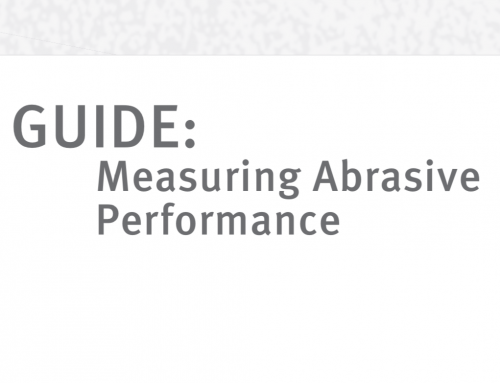 Measuring Abrasives Performance