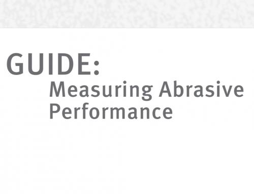 Measuring Abrasives Performance