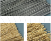 Wire Brush Material