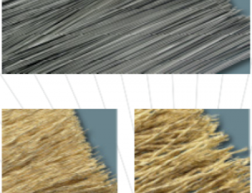 Wire Brush Materials – The Uses and More Information